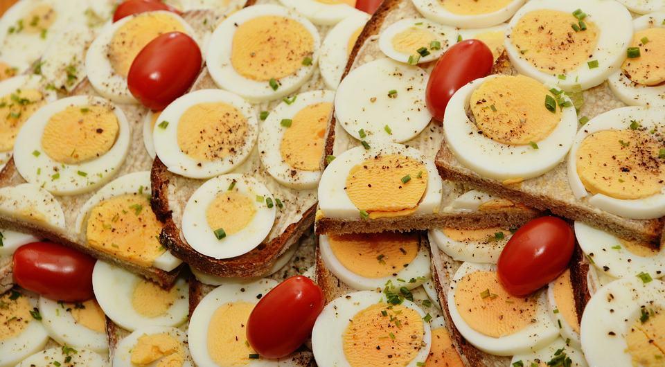 Здравословен сандвич рецепта