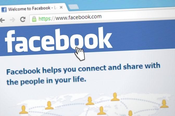 Фейсбук профил