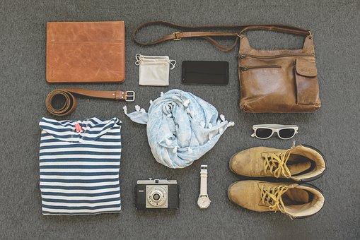 Аксесоари за пътуване