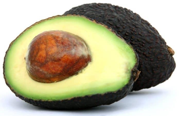 Рецепти с авокадо