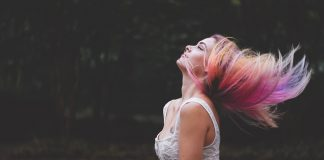 Боядисване на косата у дома