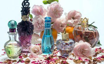 Какъв човек сте според парфюма