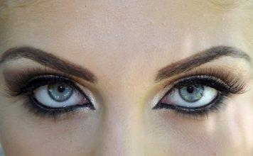 Да направим очите по-големи