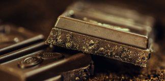 Зодиите и шоколада