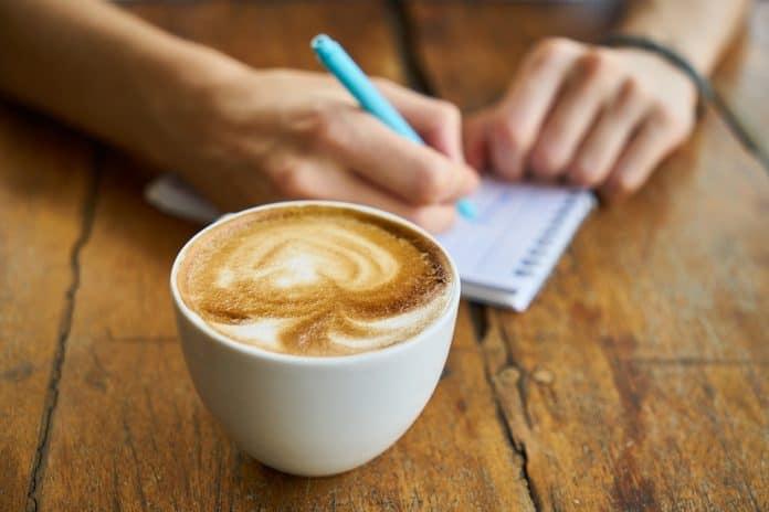 Обичате ли кафе?