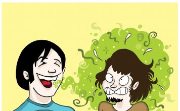 Как да премахнем лошия дъх?