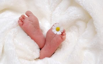 Бебешка козметика