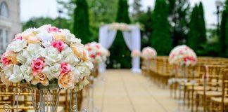 Организиране на сватбени тържества