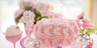 Торта за Свети Валентин