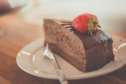 шоколадова торта рецепта