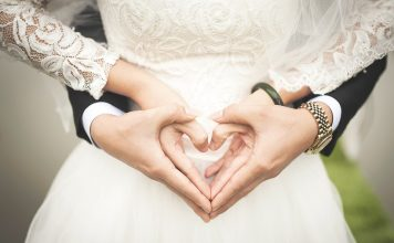 Сватбено тържество