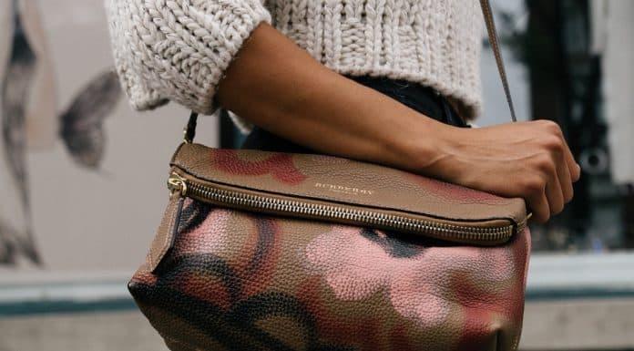 Дамски чанти модели