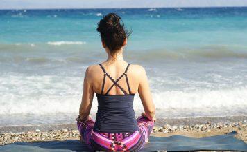 Митове за йога
