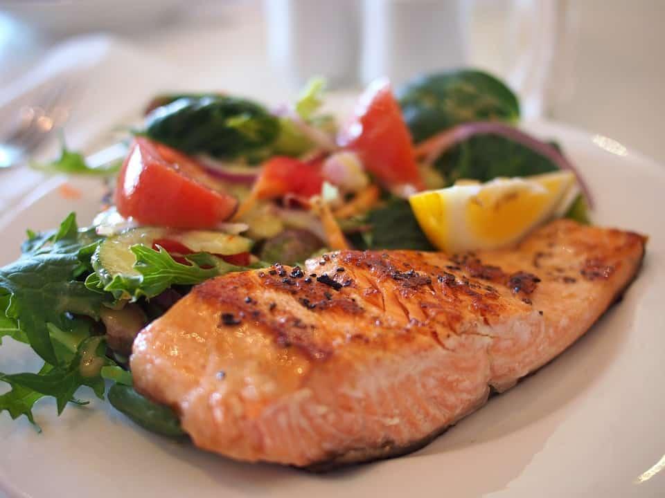 Какво да ядем за да сме здрави