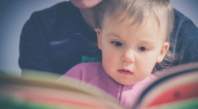 Как да научим детето да чете