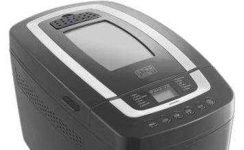 Хлебопекарна Star-Light MPD-800W, 12 програми