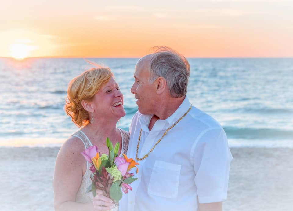 Рубинена и перлена сватби
