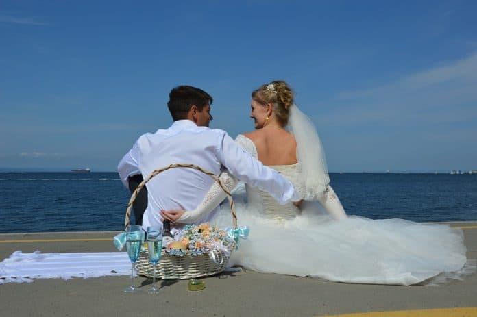 годишнини от сватбата