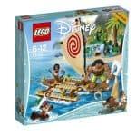 LEGO® Disney Princess™ Океанското пътешествие на Ваяна 41150