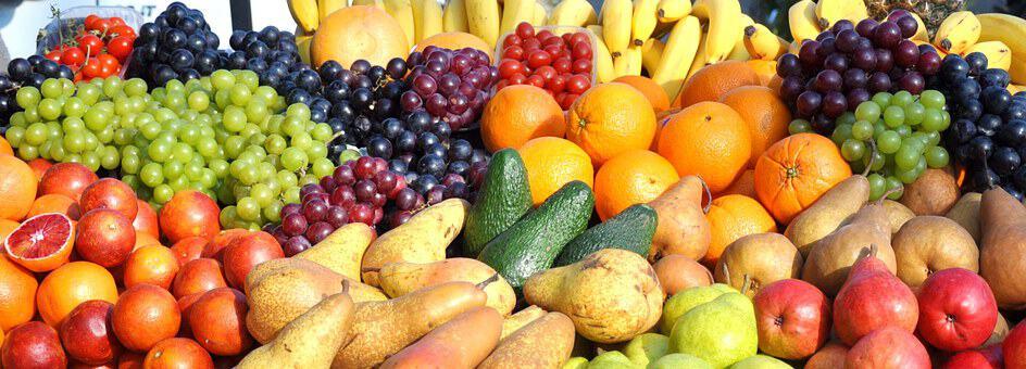 Цветове на храните