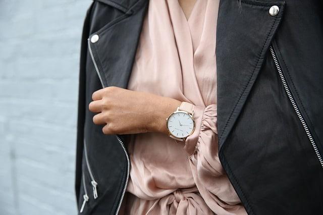 Модни часовници