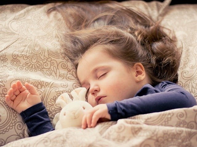 Навици, които ще ни помогнат да заспиваме лесно и да спим добре