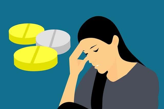 хапчета и главоболие