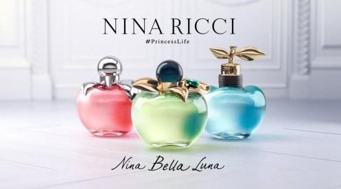 Парфюм Nina-Ricci-Bella