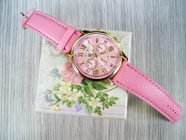 подарък дамски часовник
