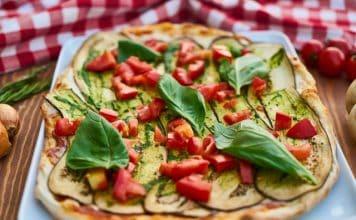 рецепти за пица