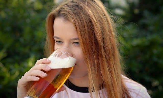 Ползи от пиенето на бира