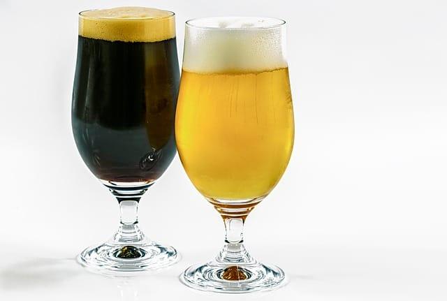 Светла или тъмна бира