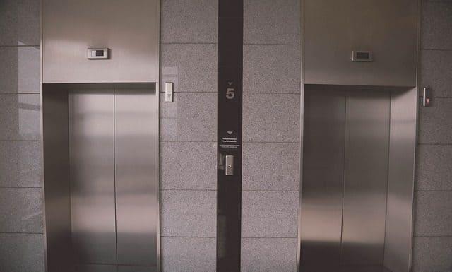 Поддръжка на асансьор