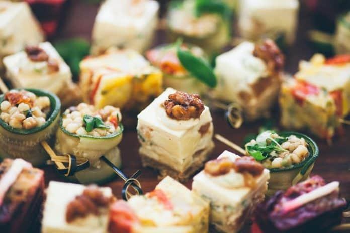 организиране на сватбен коктейл (4)