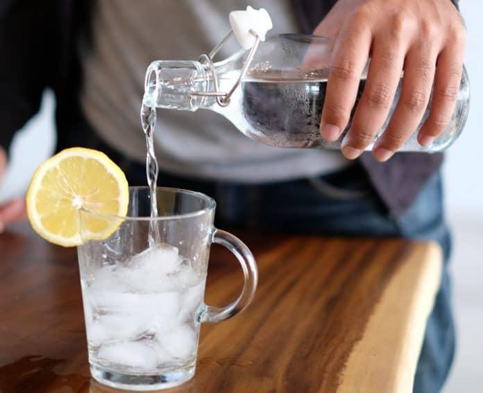 вода и здраве