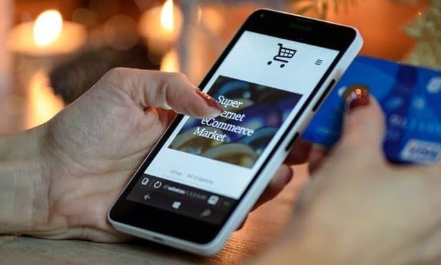 създаване на онлайн магазин