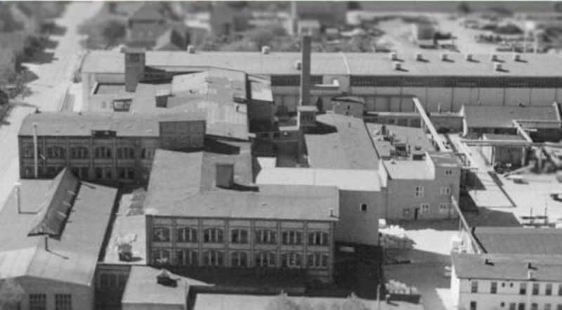 Фабрика за порцелан Кониц
