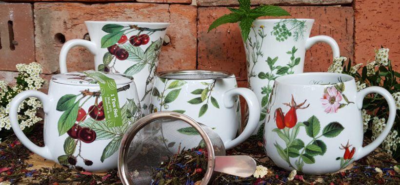 хубави порцеланови чаши за чай