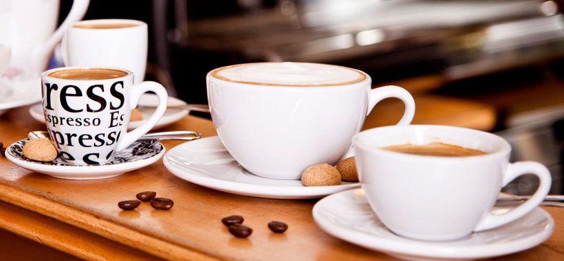 хубави порцеланови чаши за кафе