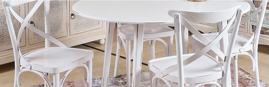 Трапезни столове Aiko XXXL