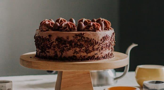 торта за Великден