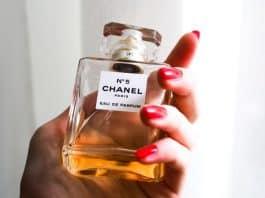 задъжителните дамски парфюми
