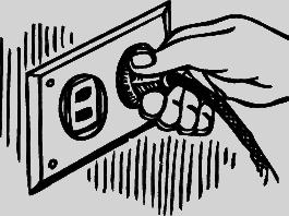 как да разположем ключовете и контактите
