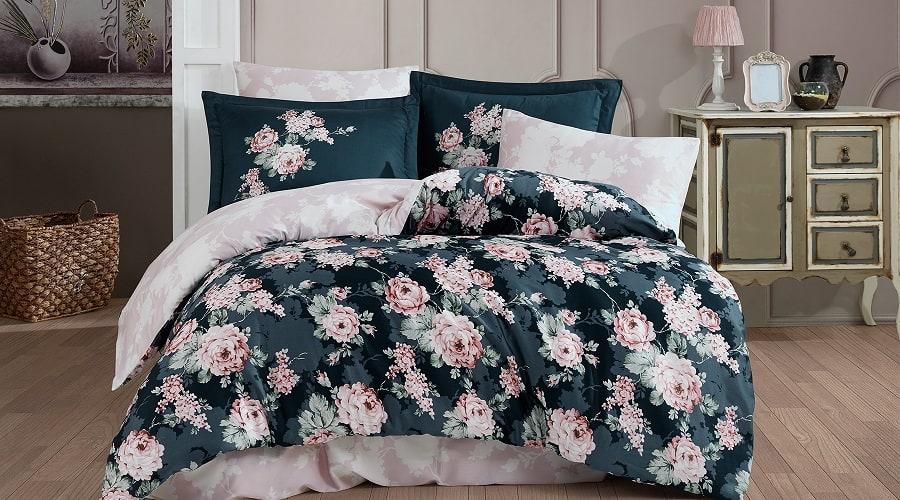 избор на спално бельо