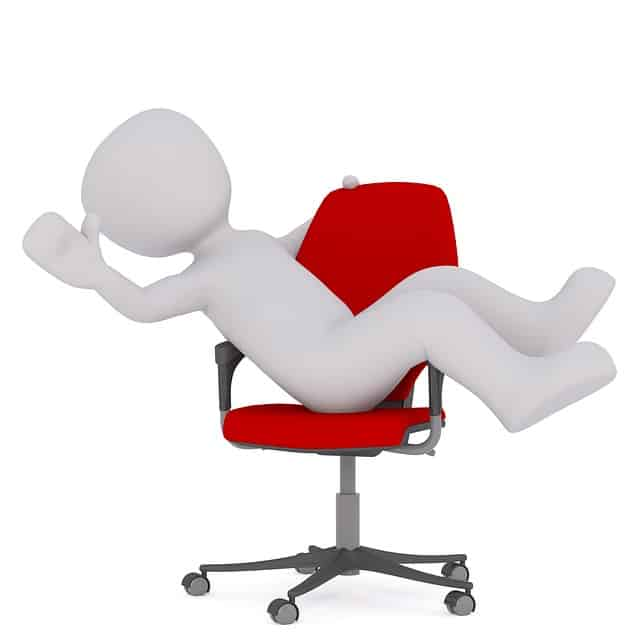 избор на удобен офис стол