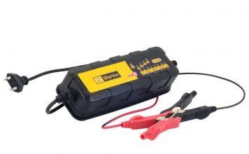 Зарядно за акумулатор за кола
