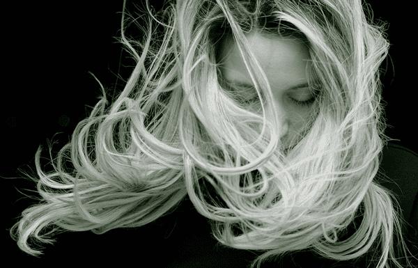 изсветляване на косата